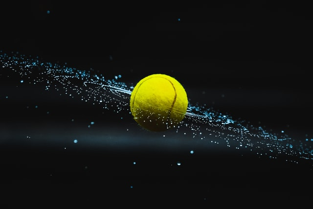 Three Ways Tennis Has Moved Into The Digital Era