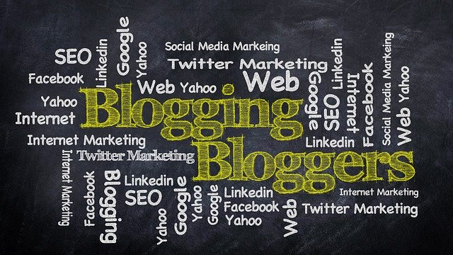Steps to Start a Blog in 2021