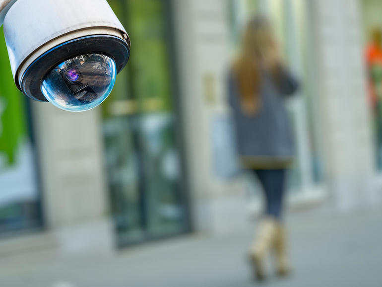 Concerns on facial recognition camera projects