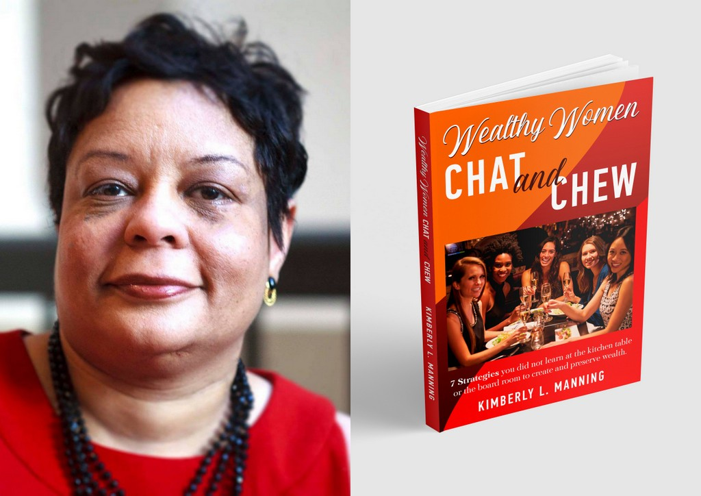 'Chat and Chew' to create wealth | Afro