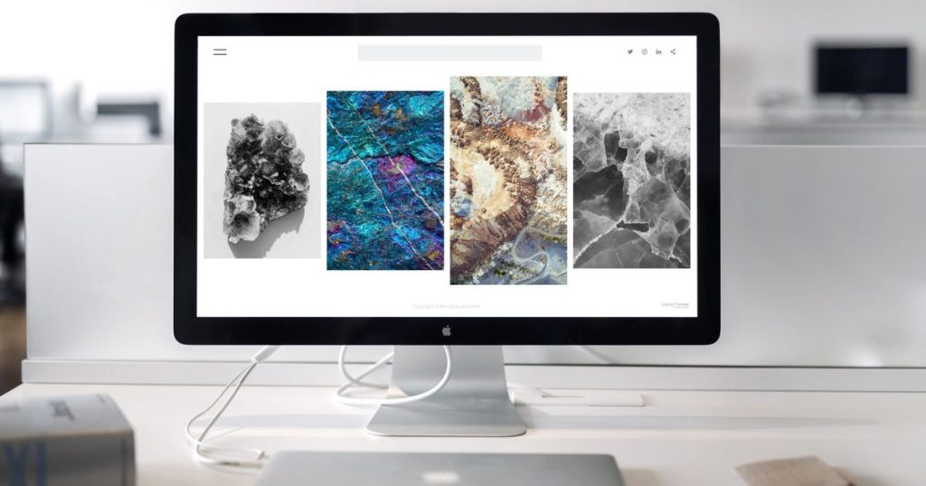 18 of the best Squarespace templates for bloggers and beyond