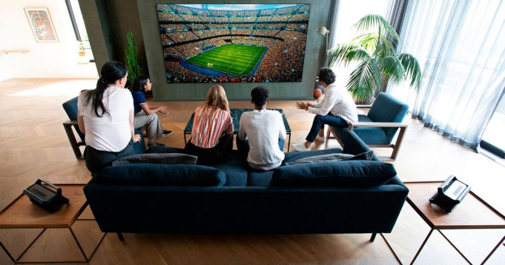 77-inch models of LG's CX Series and Sony's A9G series TVs see sweet rollbacks