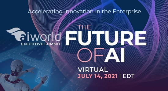 What would you should highlight at the AI World Executive Summit?