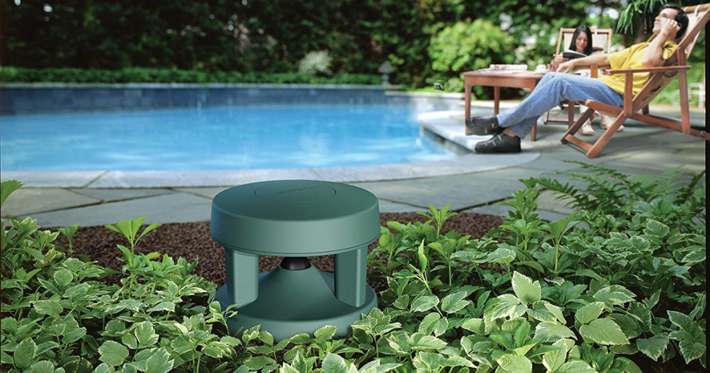 All the best outdoor speakers for your garden or patio