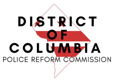 DC Police Reform Commission | Afro