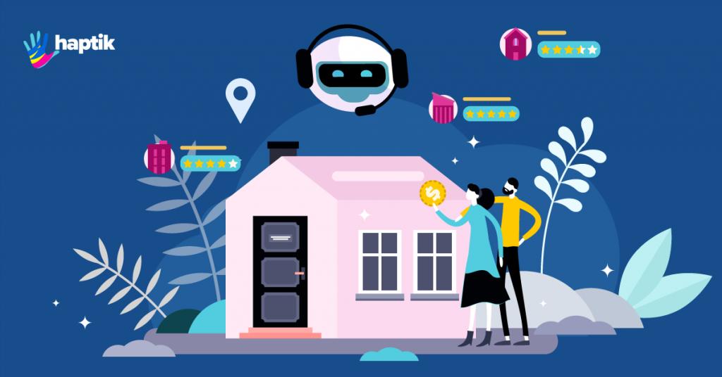 Mortgage Chatbots for Easy Digital Lending