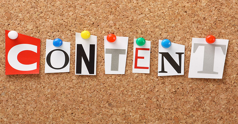 Five Reasons NFPs Need to Think About Content Marketing | PBA