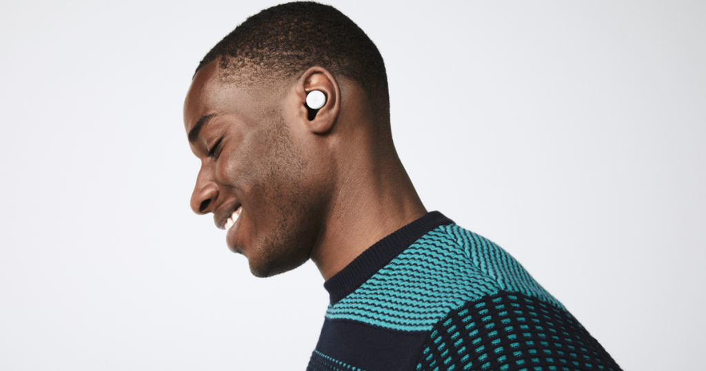 Google's 2020 Pixel Buds are now on sale after the new version leaked