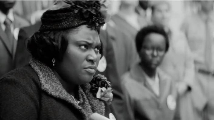 Mahalia biopic premieres on Lifetime | Afro