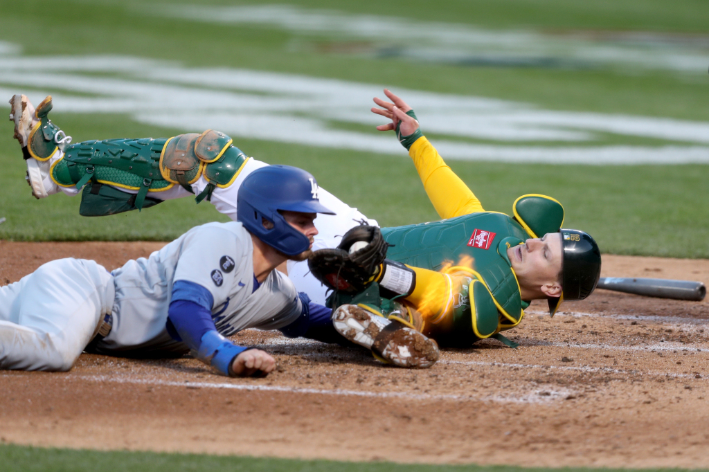 Oakland A's are off to worst start in 105 years