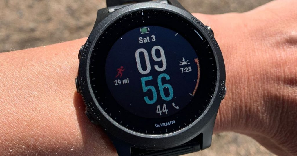 Obsessed with tracking metrics? The Garmin Forerunner 945 is worth the price tag