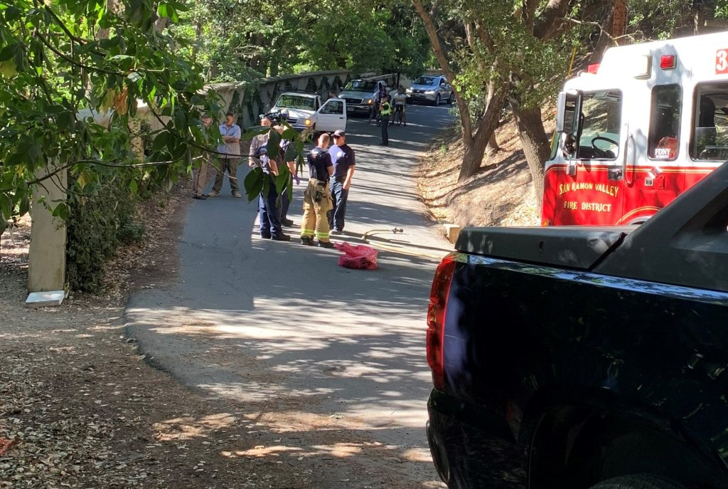 Opinion: State failing to maintain deadly Mount Diablo access road