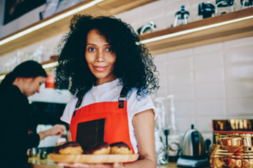 PepsiCo's Commitment to Fighting Childhood Hunger while Supporting Women-led Small Businesses