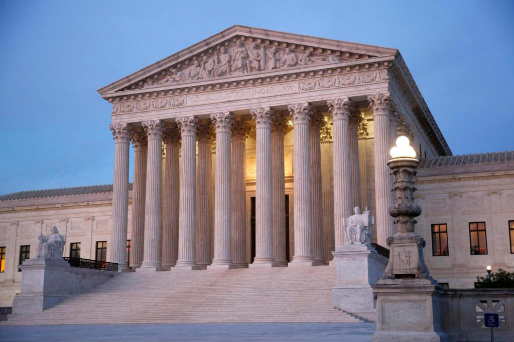 SCOTUS once again defends constitutional rights in California