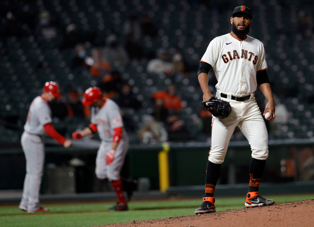SF Giants' offense a major concern after second shutout loss, attendance dips under 4,000