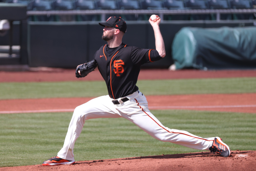 SF Giants send Logan Webb, Jake McGee to COVID injured list due to vaccine side effects