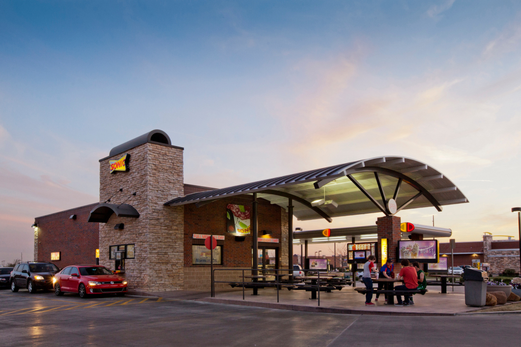 Sonic hiring 20,000 workers, including 232 in California