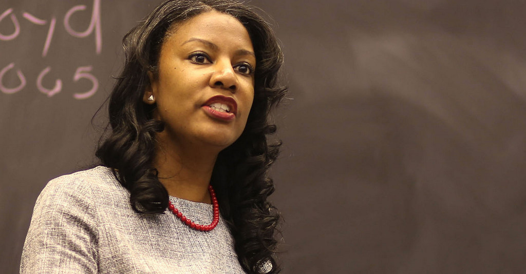 St. Louis elects Tishaura Jones as city's first Black woman mayor | Afro