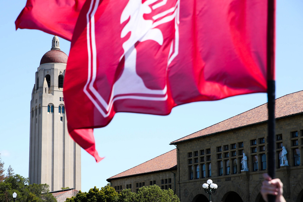 Stanford Olympians lobby school to not cut 11 sports programs