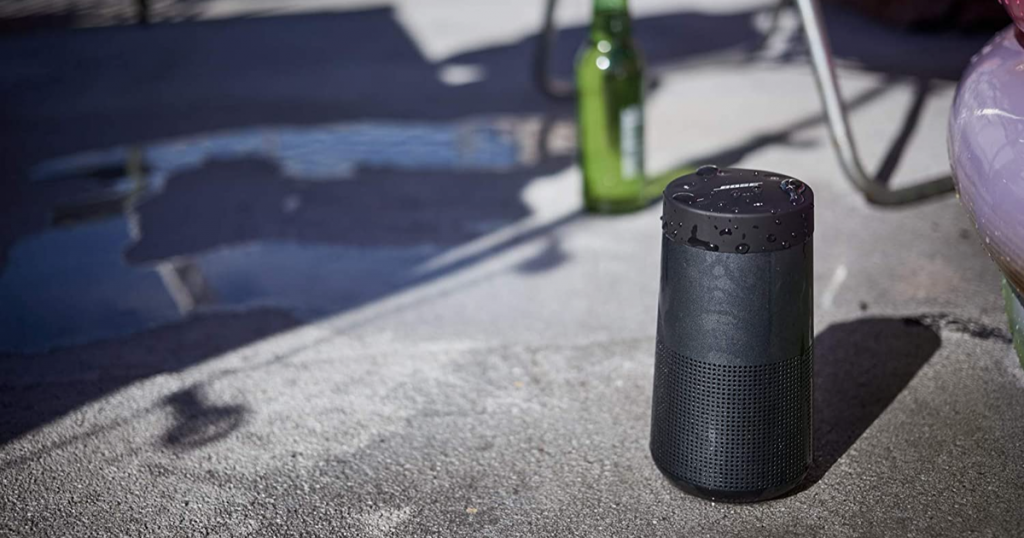 The best portable Bluetooth speakers for every event