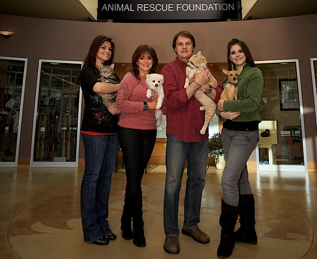Tony La Russa's family speaks out, details alarm over work culture at the Animal Rescue Foundation