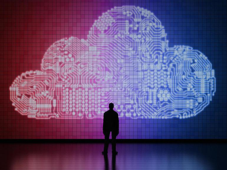2021 Top Cloud Providers: AWS, Microsoft Azure, and Google Cloud, hybrid, SaaS players