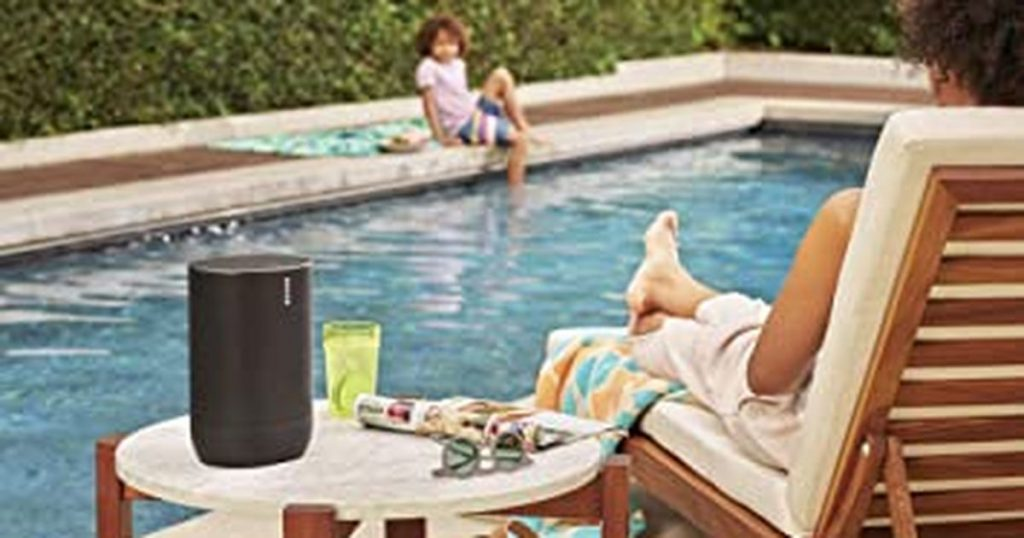 Weatherproof and wireless — these are the best outdoor speakers