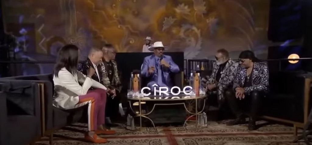 Who won? Earth Wind & Fire 'Verzuz' The Isley Brothers | Afro