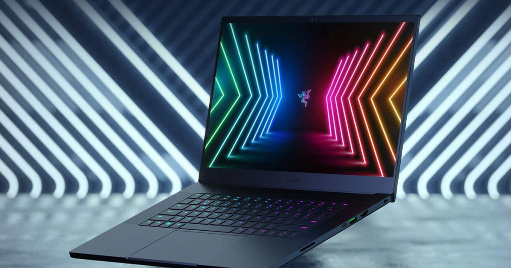 All the best gaming laptops for giving you the edge over the competition