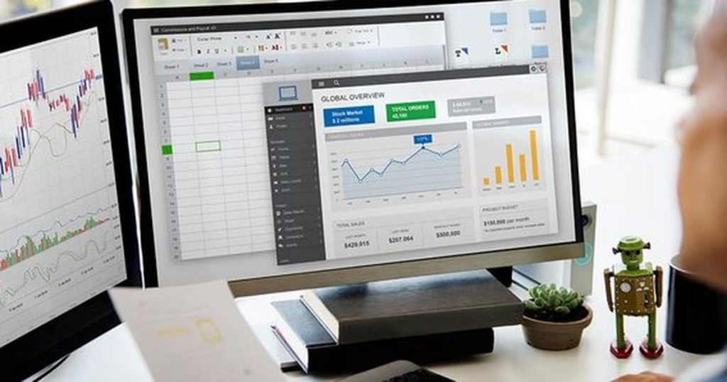 Boost your skills with this Excel training on sale