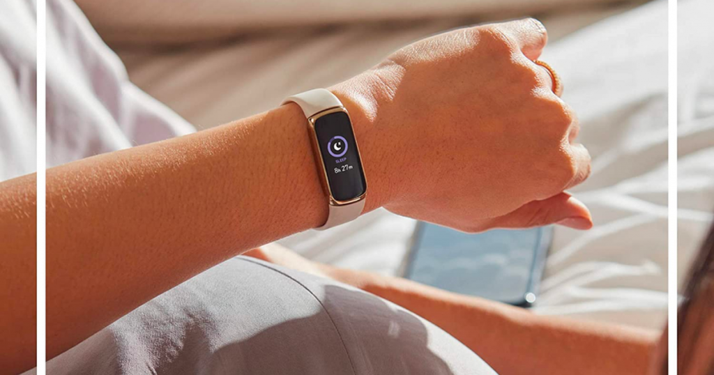 Here's where you can pre-order the $149 Luxe, Fitbit's prettiest fitness tracker yet