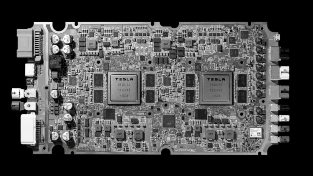 Musk's claim that Tesla is the best AI chip designer is tested