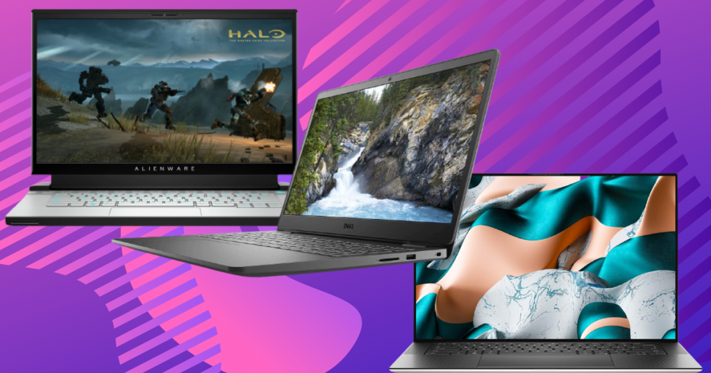 The best Dell laptops for gaming, business, and more