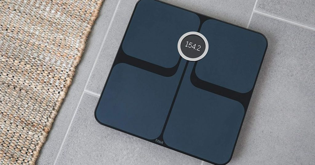 The best smart scales for tracking your progress and smashing your goals