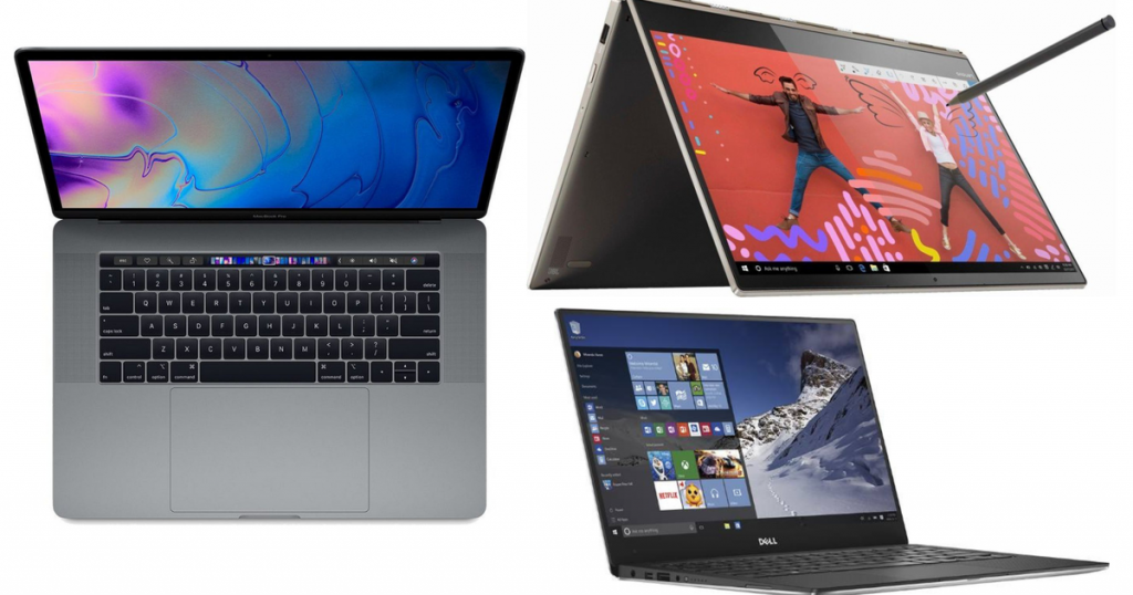 The definitive breakdown of the best laptops out right now