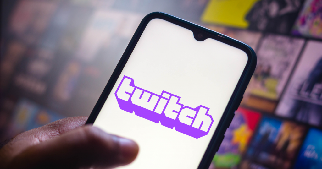 Twitch warns creators about a wave of DMCA takedown requests
