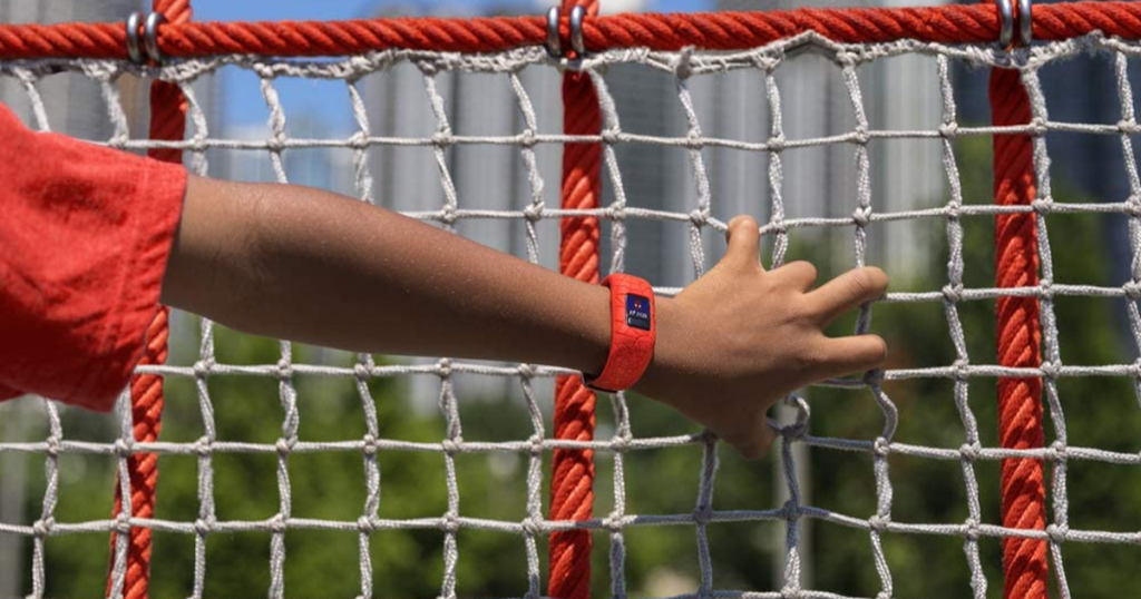 We love these fitness trackers for kids (and they will too)