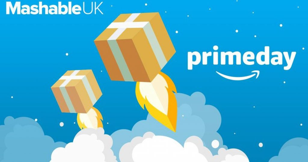 All the best Prime Day deals for shoppers in the UK — day 2