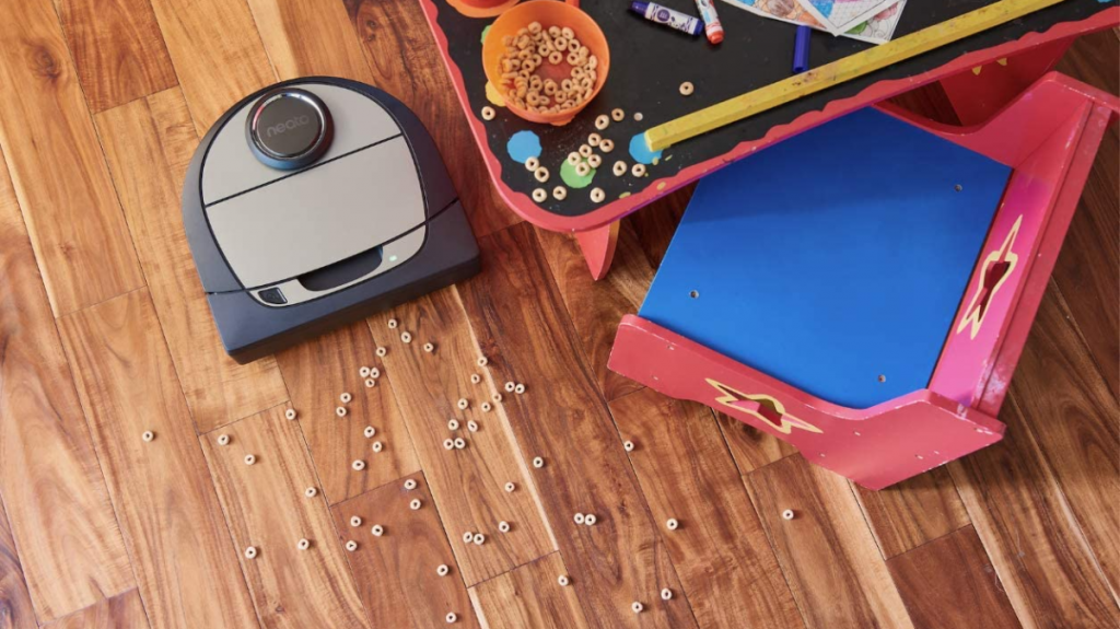 Best robot vacuums for hardwood floors 2021: Roomba, Shark, and more
