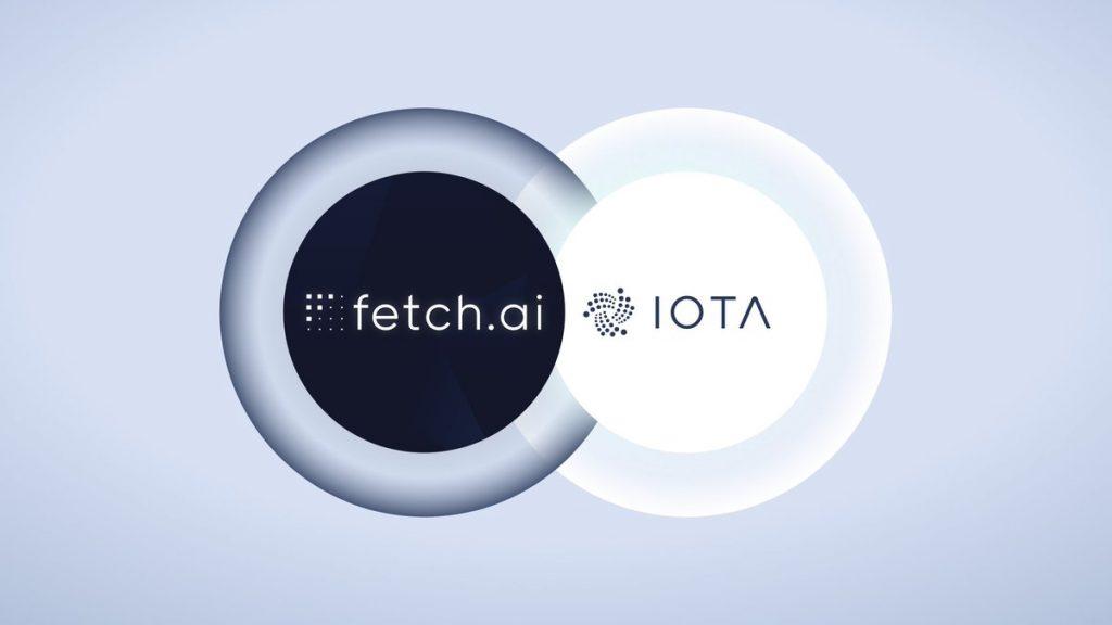 Fetch.ai announces partnership with IoT-focused distributed ledger IOTA