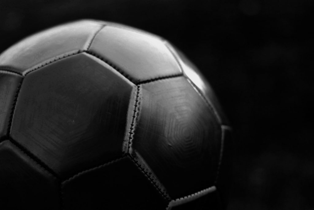 From the cloud to the pitch — How data analytics is evolving football