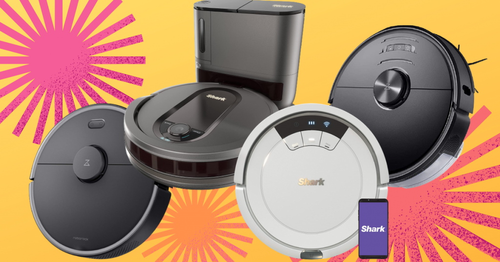 Here are all the best early Prime Day deals on robot vacuums