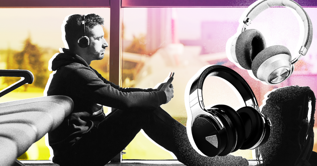 The best noise-canceling headphones for frequent flyers