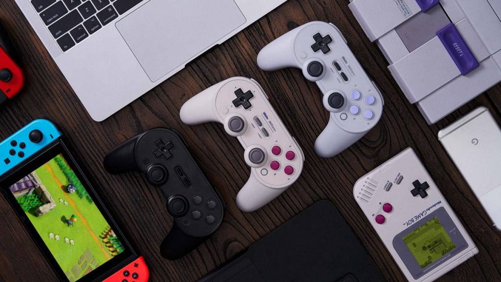 8BitDo SN30 Pro+ controller on sale — save almost $10 at Amazon