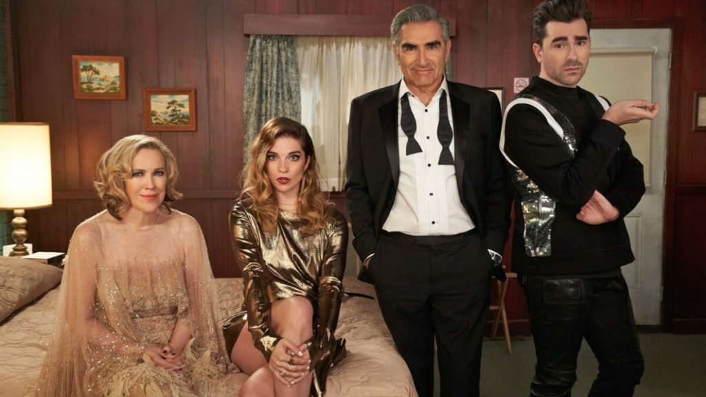 Curious about 'Schitt's Creek'? Here's how to watch this modern classic.