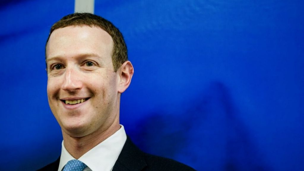 Facebook is now a $1 trillion dollar company
