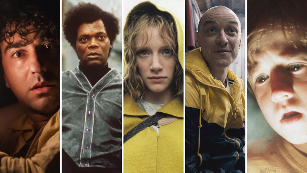 From old favorites to 'Old': Every M. Night Shyamalan thriller, ranked