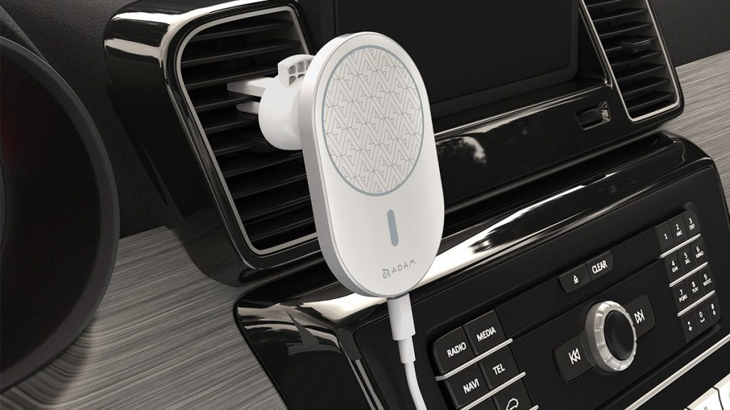 Grab 2 handy car chargers for under $75