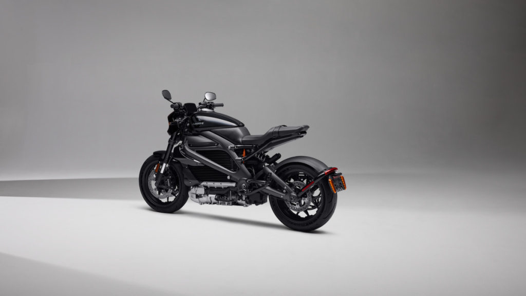 Harley-Davidson launches cheaper LiveWire electric motorcycle