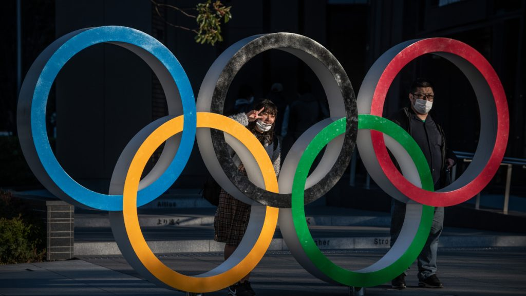 How to watch the Tokyo 2020 Olympics without cable